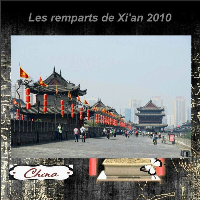 xi'an remparts3
