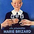 Marie brisard