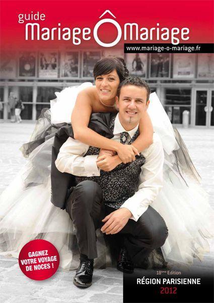 GUIDE MARIAGE O MARIAGE 2012-1