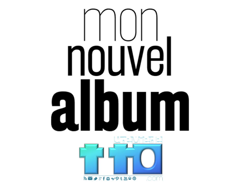 Un nouvel album ?