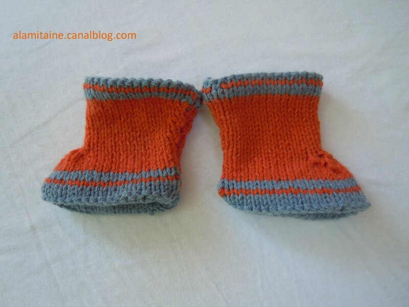 chaussons78