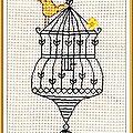 SAL [Cages aux oiseaux] Au Papotage des Dames Chez Ange (3)