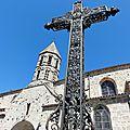 Eglise de Saugues