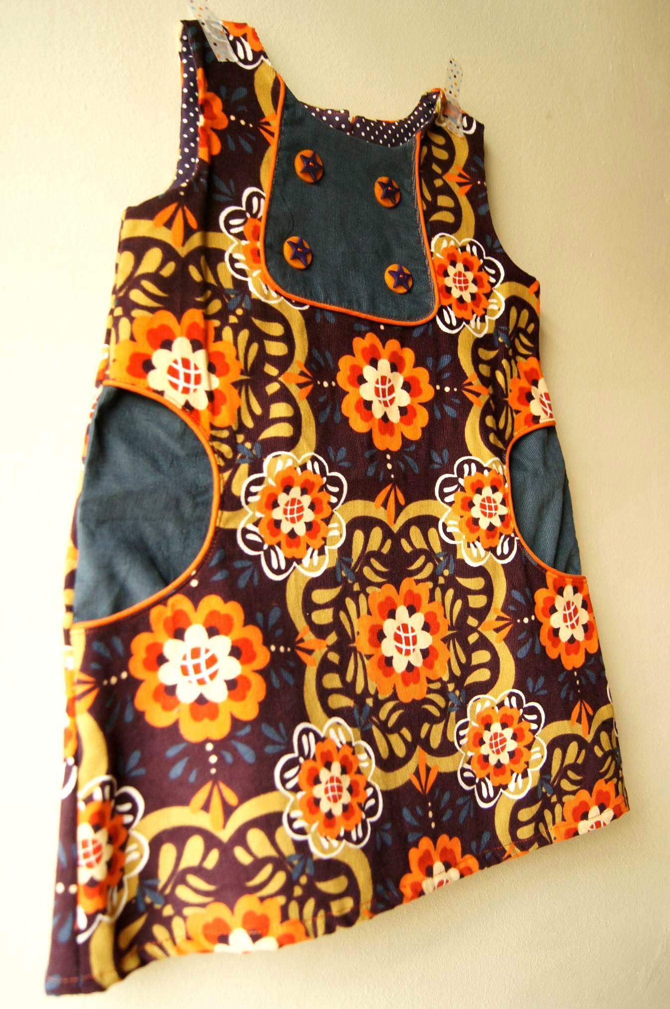 robe plastron Mi 04