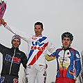 744 SENIORS : Romain Bois UV Aube Champion France 2012 FSGT