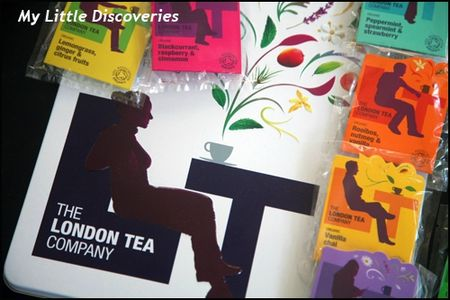 The London Tea 6