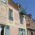 Ancien hôtel baudy - giverny