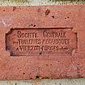Societe Générale Tuileries Mecaniques à Vierzon