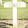 Soldat Georges MICLO
