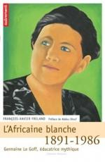 Lafricaineblanche