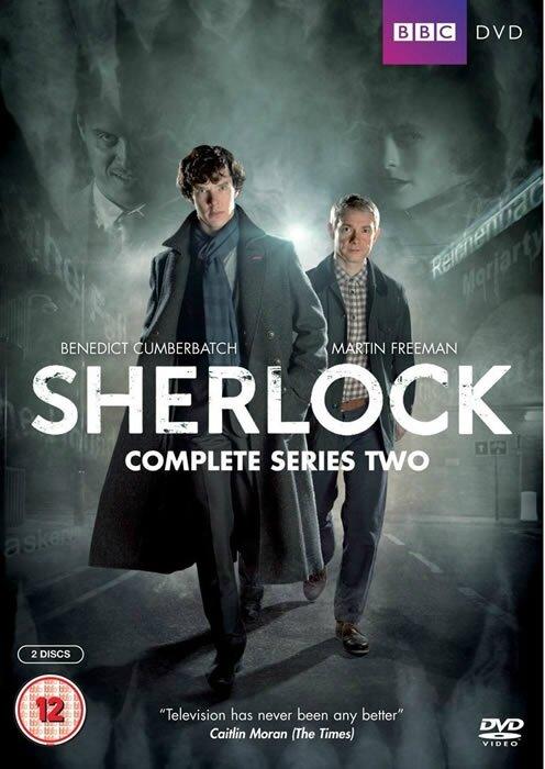Sherlock 2