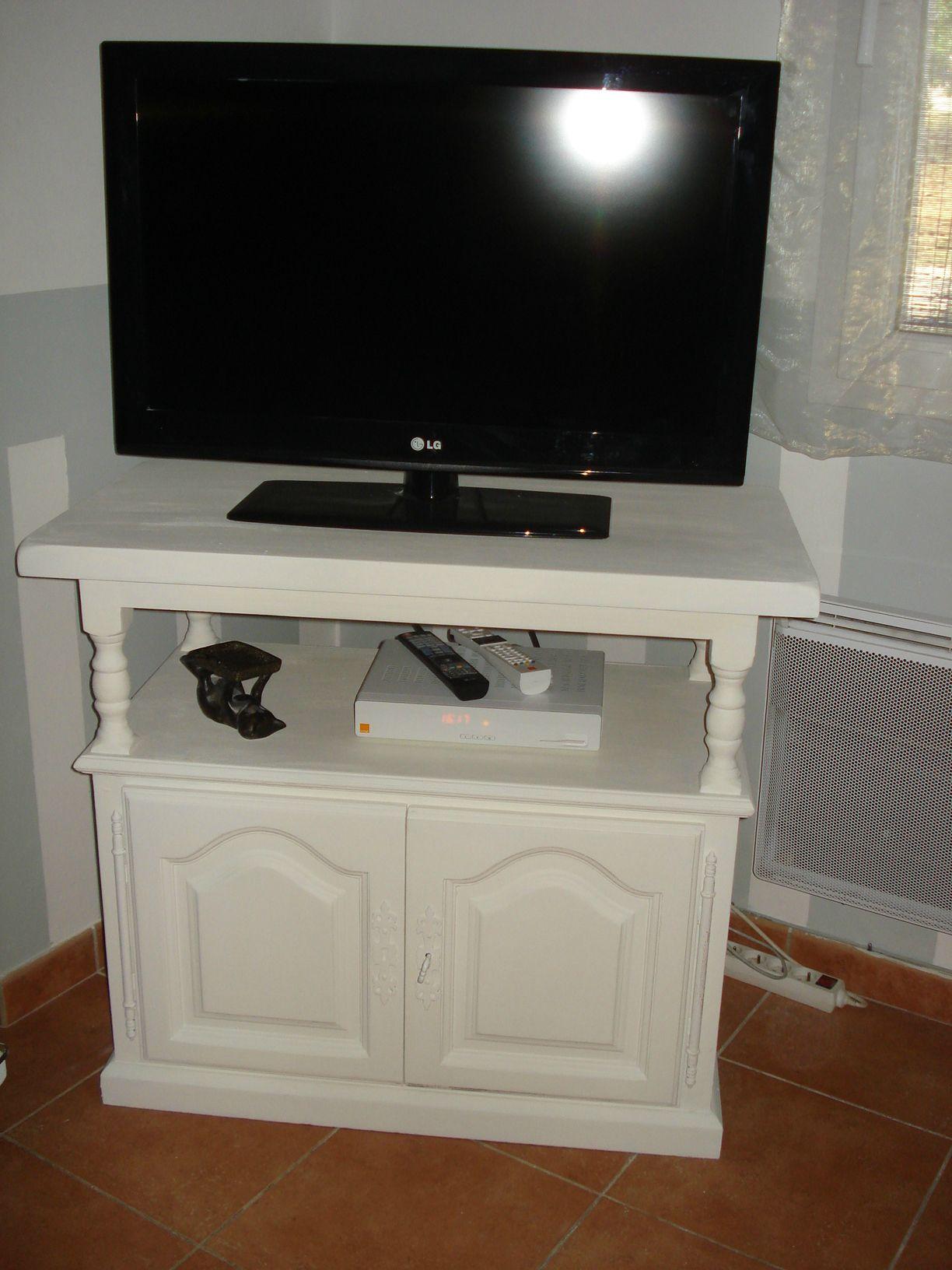 Meuble TV (1)