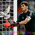 casillas Madridista