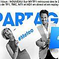 Evelyne dhéliat vidéo mytf1.fr