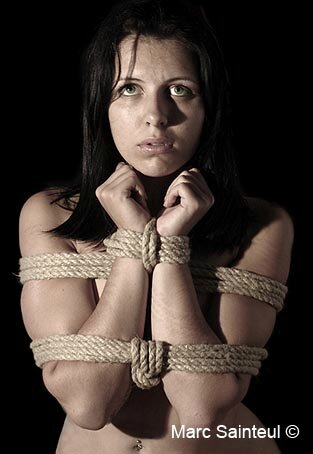 Pure Kinbaku New