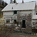 Ancienne maison de mineurs