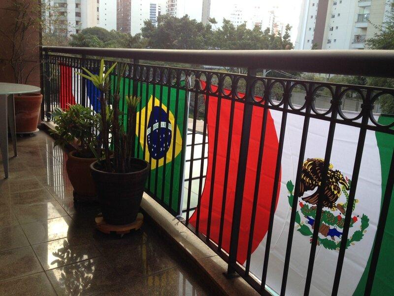 11 juin 2014 - São Paulo (2)