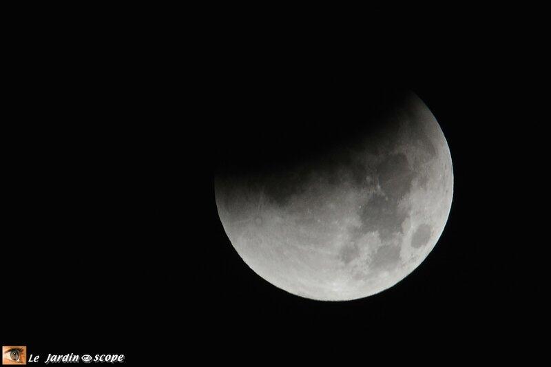 Eclipse lunaire du 28-9-2105 à 3h25