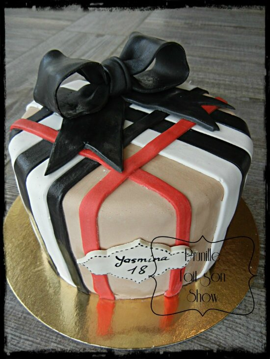 gateau Burberry prunillefee 6