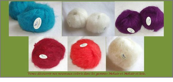 Mohairs 2013