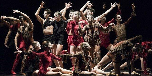 Spectacle de danse - Révolution(s)