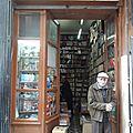 Le tour du monde des librairies