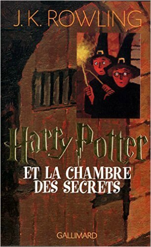Harry potter et la chambre des secrets j k rowling on - Harry potter et la chambre des secrets pdf ...