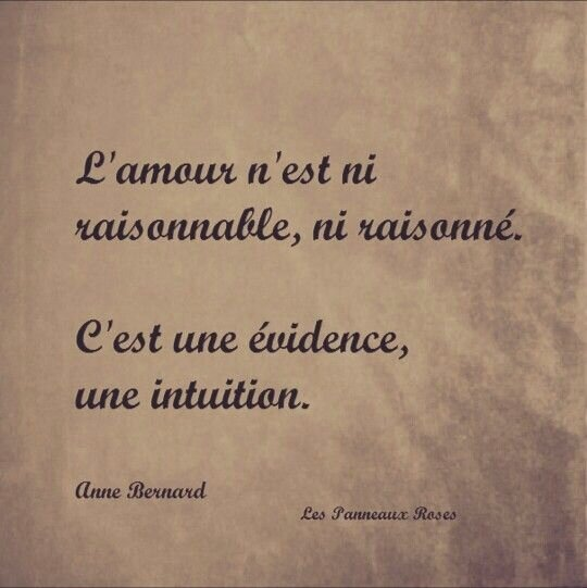 Citation Annie Bernard