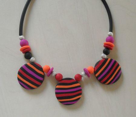 collier happy colors