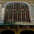 La façade du théâtre de l'Athénée.