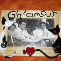Ch'amour....