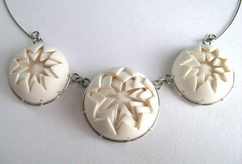Lotus blancs