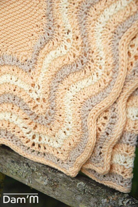 Baby blanket-5