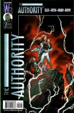 wildstorm authority 02