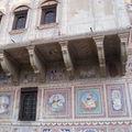 A1- Mandawa jusqu'à Bikaner - Rajasthan