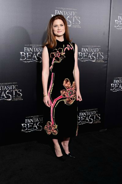 Fantastic Beasts_World Premiere 07