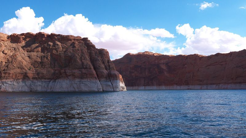 Lake Powell Page Arizona