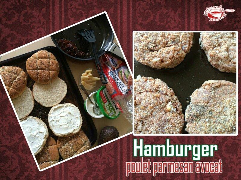 Hamburger de poulet parmesan avocat détails 1 (scrap)