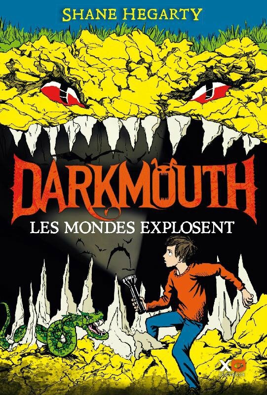 Darkmouth 2