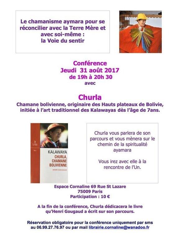 Conférence Churla 31