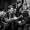 La belle équipe, de julien duvivier (1936): cinq compères gagnent le gros lot