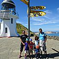 Cape Reinga (NZ)