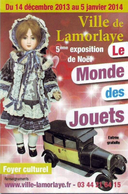 expo le monde des jouets mamie jeannette et ses poup es. Black Bedroom Furniture Sets. Home Design Ideas