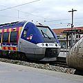 AGC PACA, Marseille