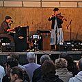 Mary-lou - concert folk à l'aigle (61)