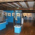Une exposition au musée de la bière: les jeux et jouets de la grande guerre