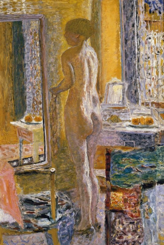 st_press_nude_at_the_mirror_1931