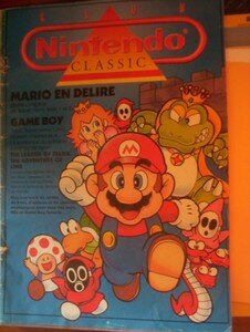 ClubNintendoClassic