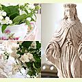 decoration bapteme communion chantal sabatier