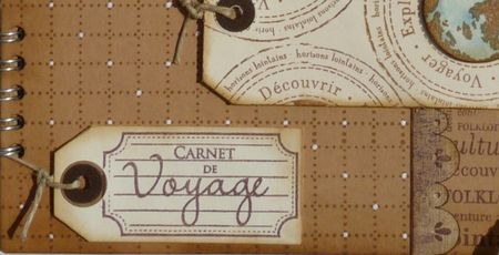 Carnet de voyage travel and stamps for Carnet de voyage paris